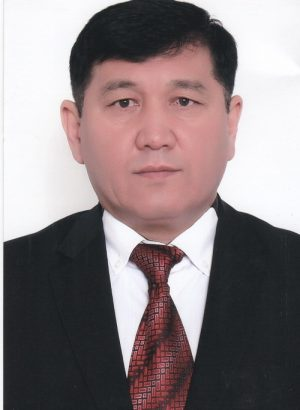 кайранбаев
