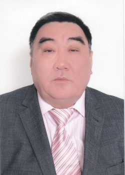 kasymzhan